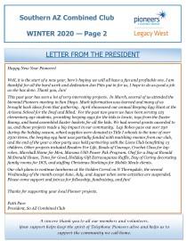 SACC Newsletter Winter - 2020 - FINAL PG2