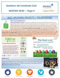 SACC Newsletter Winter - 2020 - FINAL PG5